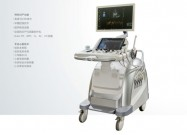 全数字彩色超声诊断系统